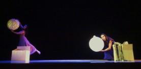 Historias de Sol y Luna, danzacuentos
