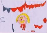 Historias de Sol y Luna. Iker, 6 años