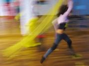 Danza en Karaba para niñas y niños
