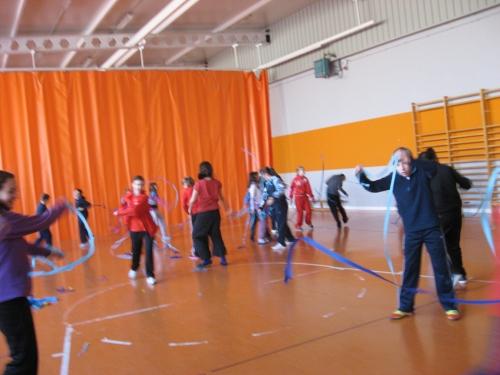 Creación de Públicos para la Danza en el Balconcillo