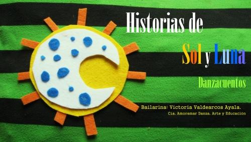HISTORIAS DE SOL Y LUNA