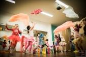 Danza, pintura y cuentos en Espacio Karaba (Guadalajara) / Día Internacional de la Danza