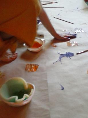 Pintura y artes plásticas