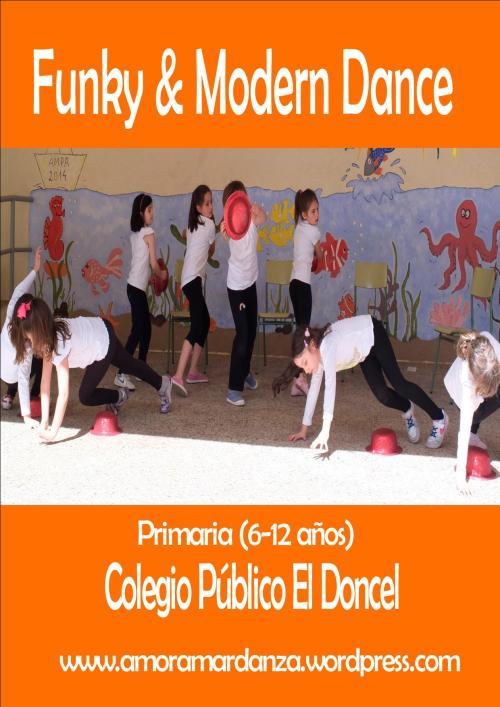 Funky&Modern dance El Doncel