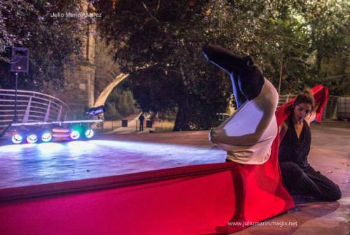 Concurso Off de Calle. Fiestas del Pilar 2013