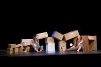 Todo en [caja]. Ritmos y Danza 2015