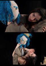 Fotos Cartoncienta Principe azul