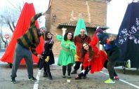Danza en la calle