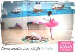 Danza creativa 1