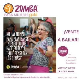 Zumba Gold 2017