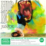 HIP HOP JUNIOR