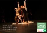 ORGANIC. Amoramar Danza. Solares 2018