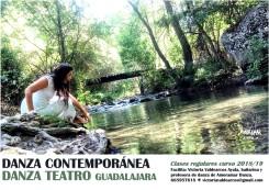PUBLICIDAD DANZA CONTEMPORÁNEA 2018-19 11111111111111