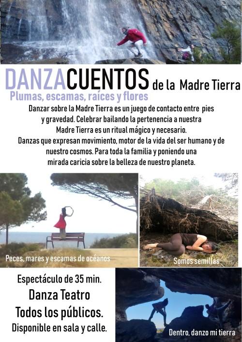 DANZACUENTOS DOSIER 22222