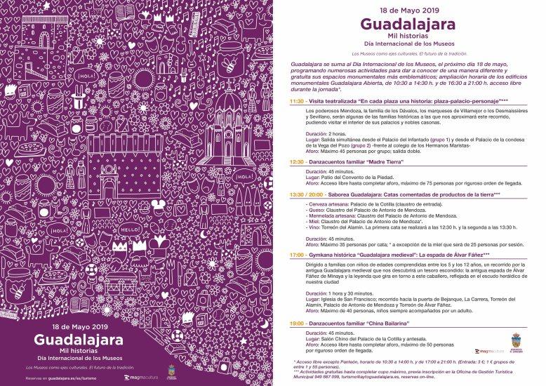 PROGRAMA DÍA INTERNACIONAL DE LOS MUSEOS. DANZACUENTOS DE AMORAMAR DANZA